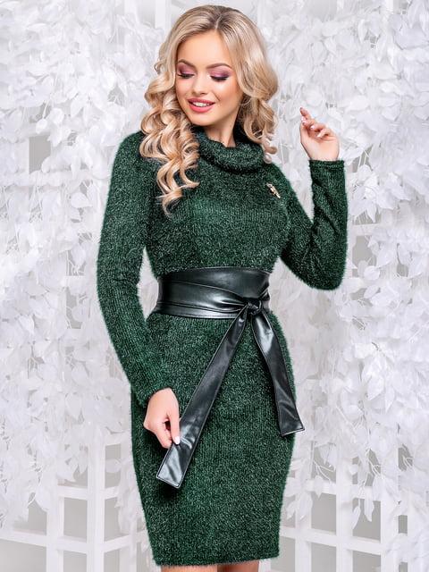 Платье зеленое Seventeen 4653847