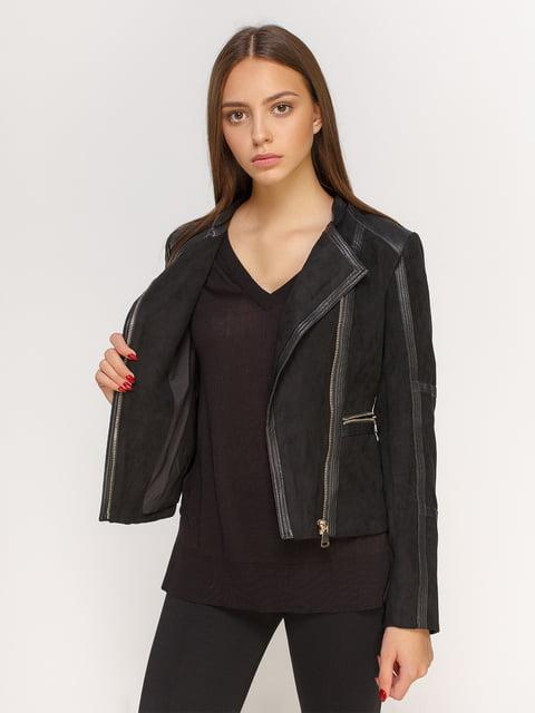 Куртка черная H&M 4606005