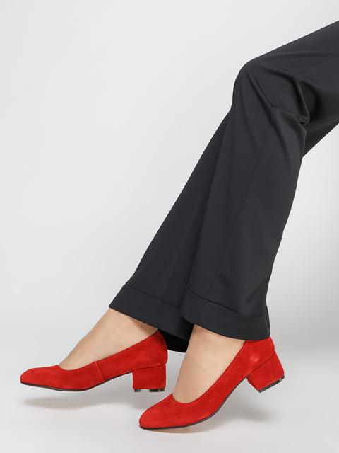 Туфли красные NUBE 4581188
