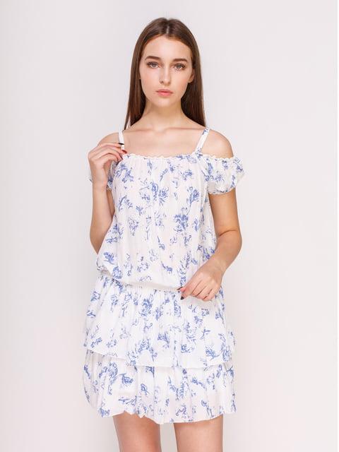 Сукня в принт Cache Cache 4620250