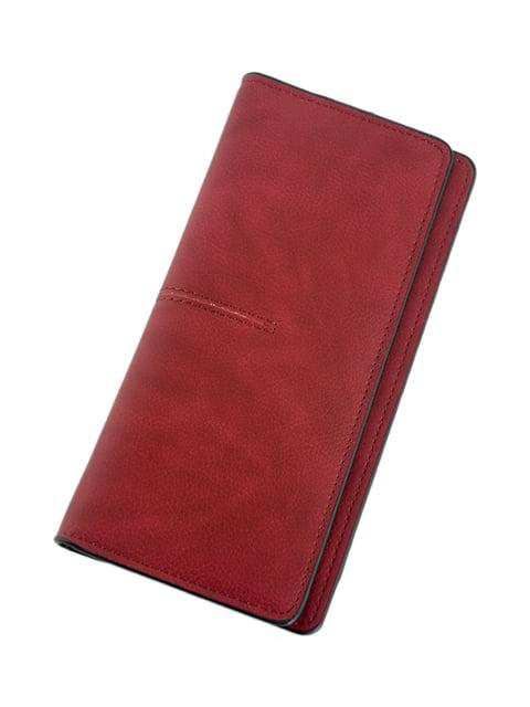 Кошелек красный Traum 4655320
