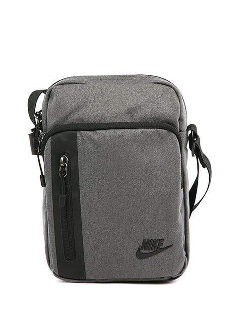 Сумка сіра Nike 4648767