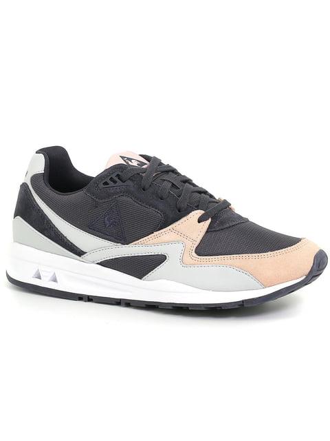 Кросівки графітового кольору Le coq sportif 4651601