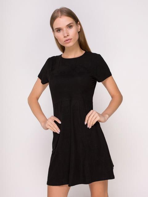 Сукня чорна Lefties 4621580
