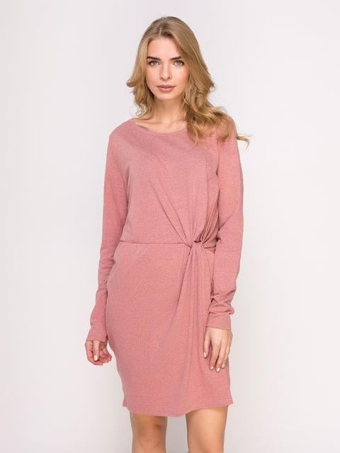 Сукня рожева Lefties 4622601