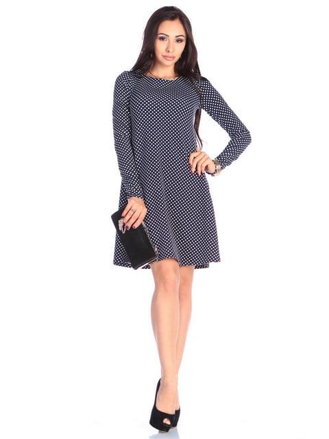 Платье в горох Laura Bettini 4637025