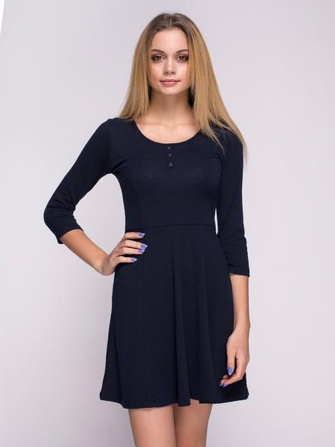 Сукня чорна Alcott 4625318