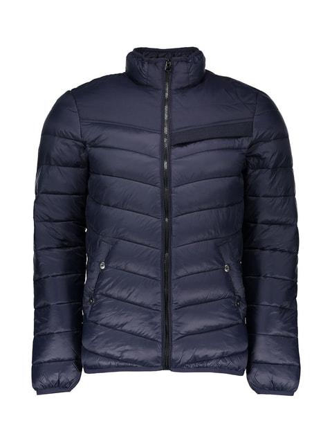 Куртка синяя Piazza Italia 4652727