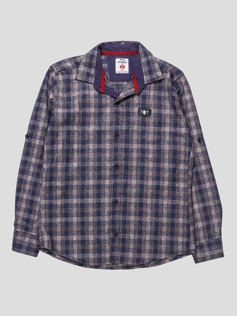 Рубашка в клетку Wanhill 4641354