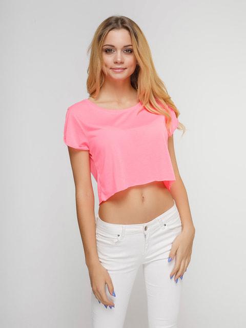 Топ рожевий Pimkie 4623130