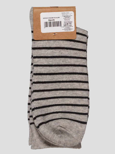 Шкарпетки в смужку Alcott 4627029