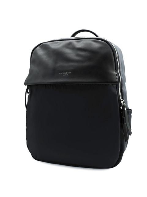 Рюкзак черный David Jones 4671358