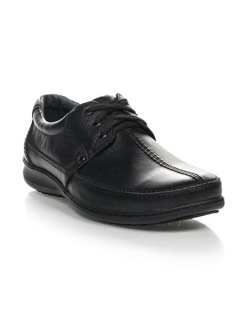 Туфли черные Konors 4666269