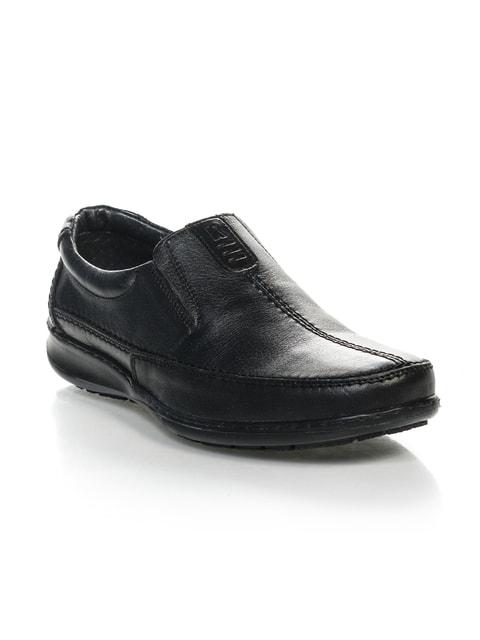 Туфли черные Konors 4666268