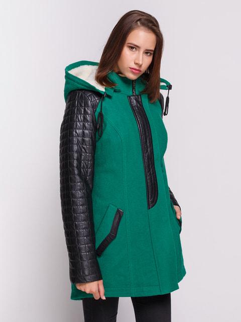 Куртка зеленая RUTA-S 4658425