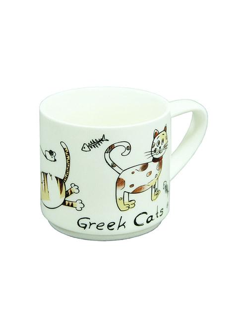 Чашка (360 мл) Trendy 4674517