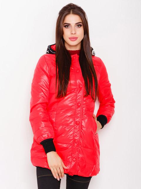 Куртка красная Magnet 4678499
