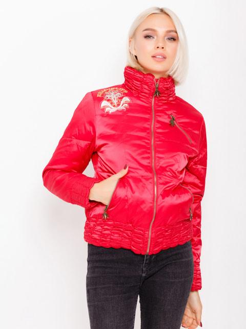 Куртка красная Magnet 4678504