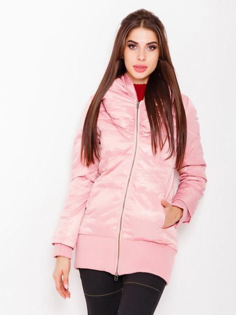 Куртка рожева Magnet 4678506