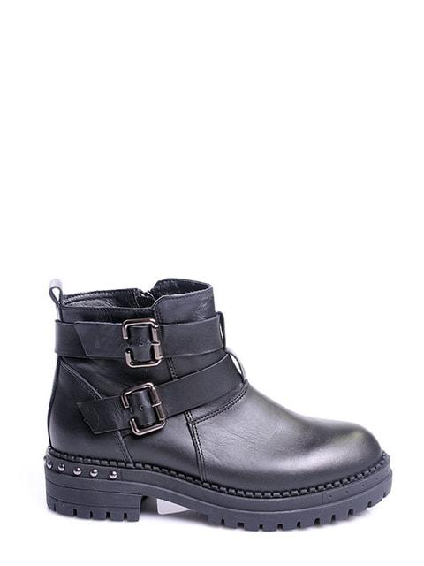 Ботинки черные Viscala 4678688