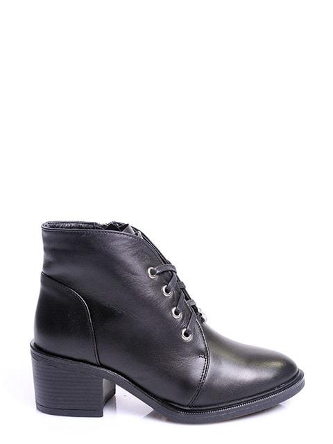 Ботинки черные Viscala 4678692