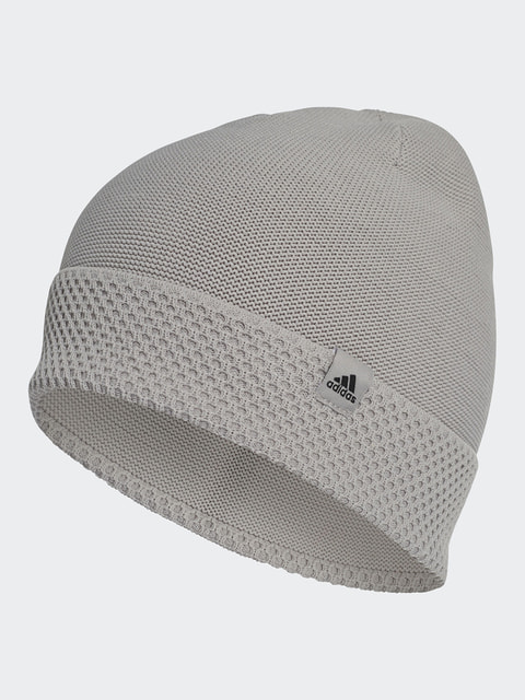 Шапка серая Adidas 4556543