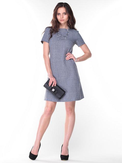 Сукня димного кольору Laura Bettini 4655884