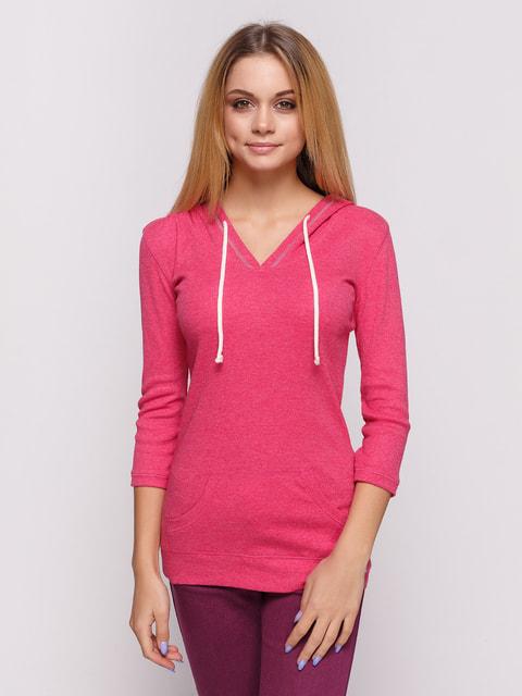 Худі рожева Alcott 4624230