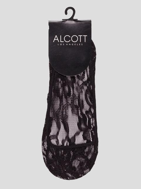 Слідки чорні Alcott 4641017