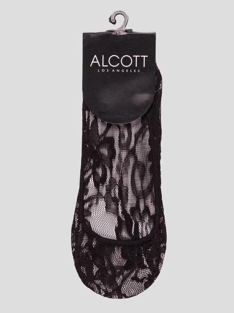 Слідки чорні Alcott 4627030
