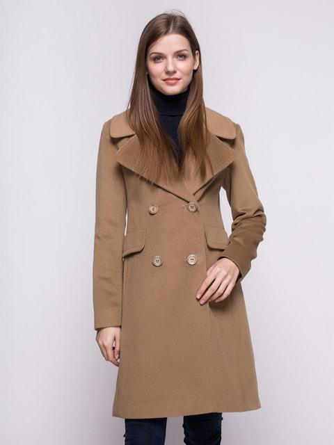 Пальто бежевое RUTA-S 4683534