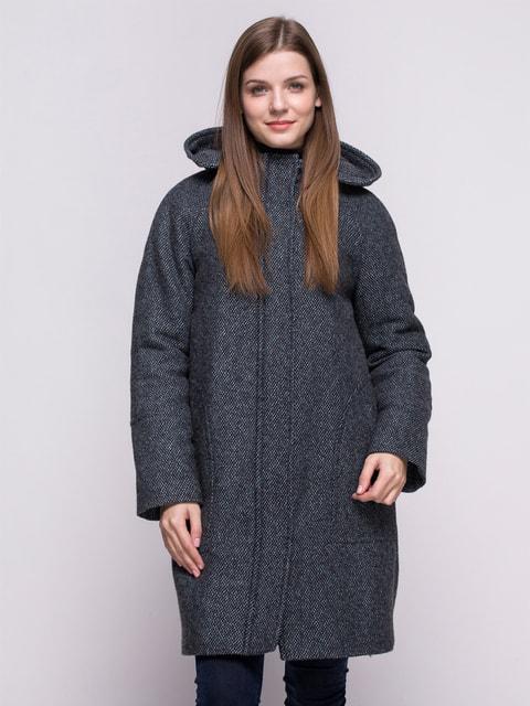 Пальто голубое RUTA-S 4683548