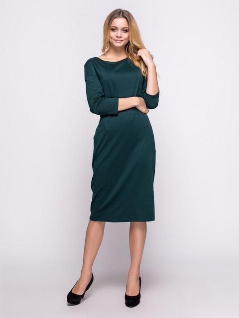 Платье зеленое RUTA-S 4683525