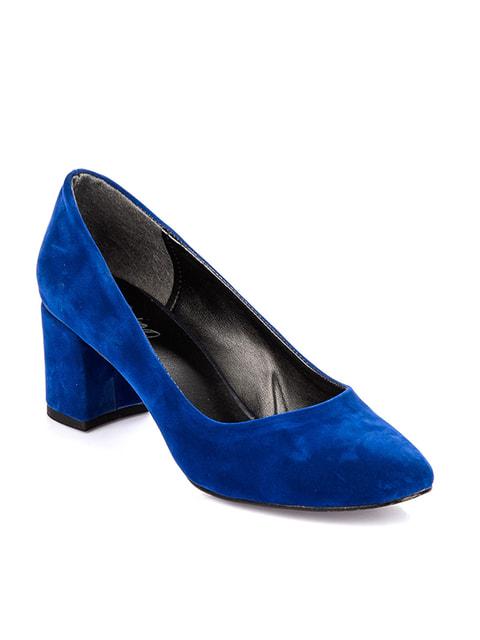 Туфли синие Pembe Potin 4691895