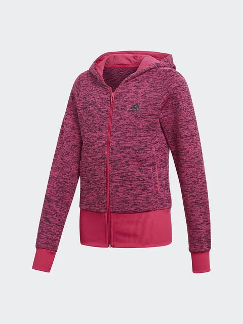 Толстовка рожева Adidas 4556816