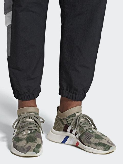 Кроссовки камуфляжной расцветки Adidas Originals 4659513