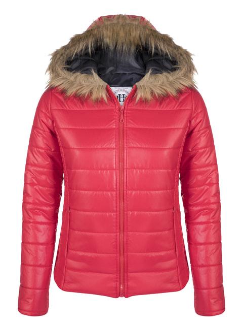 Куртка червона FELIX HARDY 4692148