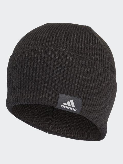 Шапка темно-сіра Adidas 4556823