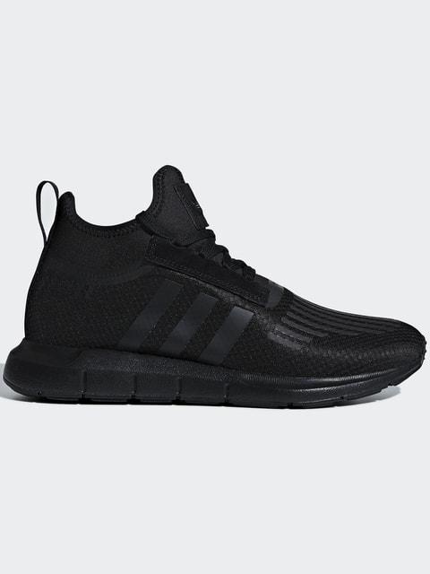 Кроссовки черные Adidas Originals 4658540