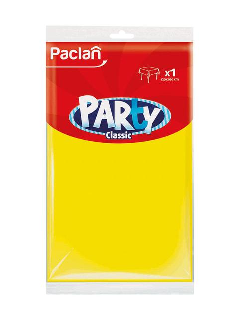 Скатертина вологостійка Party Classic (120х160 см) PACLAN 4498292