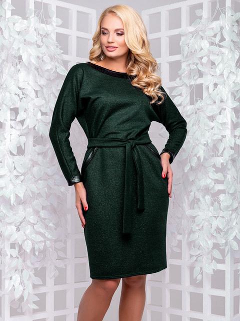 Сукня зелена Seventeen 4692485