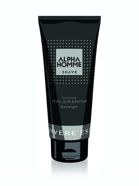 Гель для бритья Alpha Homme (100 мл) ESTEL Professional 4693920