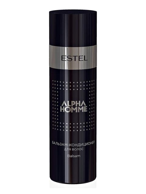 Бальзам-кондиционер для волос Alpha Homme Pro (200 мл) ESTEL Professional 4693932
