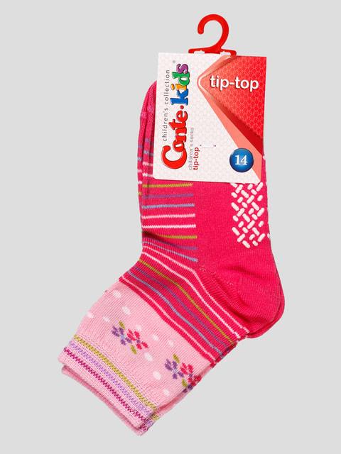 Носки розовые Conte Kids 4663669