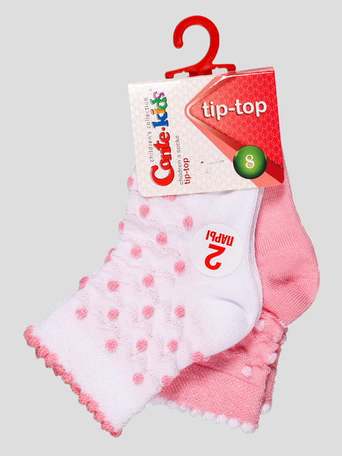 Набор носков (2 пары) Conte Kids 4663681