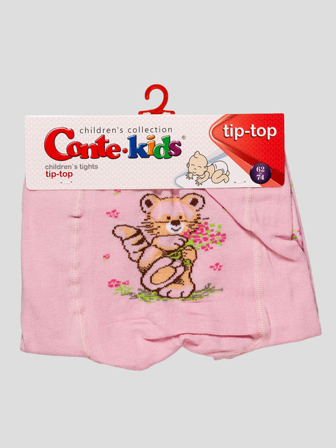 Колготки рожеві Conte Kids 4663551