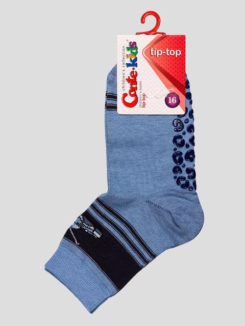 Носки синие Conte Kids 4663673