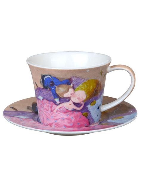Набор чайный (2 предмета) LEFARD 4695943