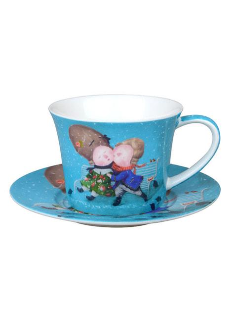 Набор чайный (2 предмета) LEFARD 4695947