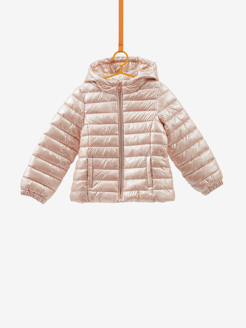 Куртка рожева Oviesse 4603755